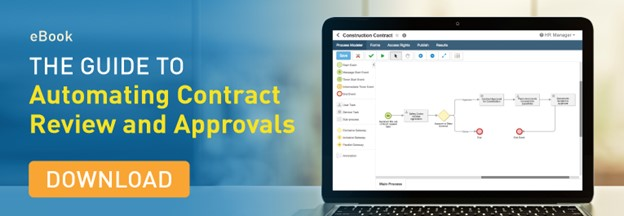 Download The Ultimate Guide to Contract Management.